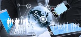 نظام تكنولوجيا المعلومات