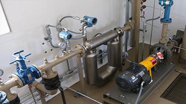 المعدات الدوارة والتصنيع